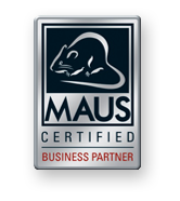 Ascend Business Partners are MAUS accredited Network Members