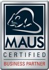 MAUS Certified Business Partner