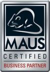 MAUS Certified Partner