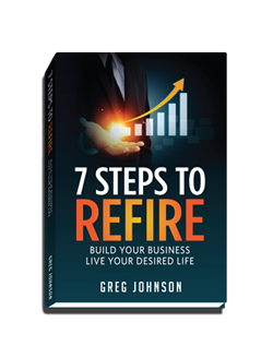 7 Steps to REFIRE Book