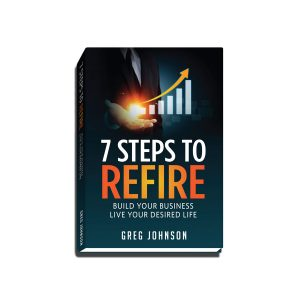 7 Steps to Refire
