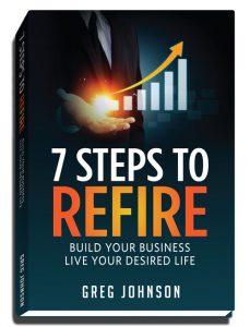 7 Steps to Refire