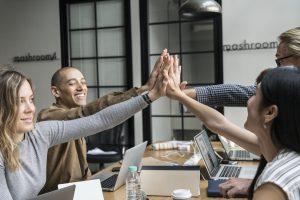 Ascend Partners - Successful team